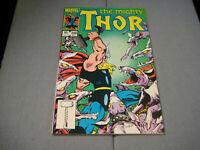 The Mighty Thor #346 (1984, Marvel)