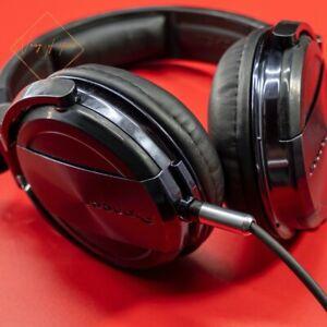Spiral Audio Cable Wire For Pioneer HDJ700 HDJ 700 DJ Headphone Line 1.5-3Meter