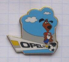 Opel/fútbol WM EE. UU... Striker auto-pin (120a)