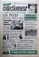 La Vie du Collectionneur n°26- Parfum Avon Révolver 1873-74 Tramways en CP