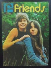 1972 Mark Lester Tracy Hyde Melody Olivia Hussey Mick Jagger The Osmonds RARE!!!