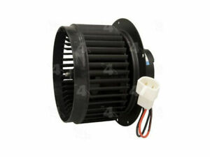 For 2000-2006 Lincoln LS Blower Motor 62663WS 2001 2002 2003 2004 2005