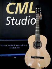 Concert Guitare Paco Castillo 202