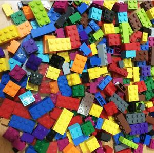 Bausteine 1000 Teile Blöcke Building Bricks Block DIY Baby Kinder Spielzeug