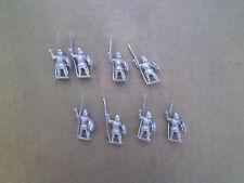 15mm Essex Miniatures  Later Hoplite Greek / Spartan Hoplite Pilos / Helmet