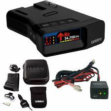 Uniden R7 Radar Detector - Black