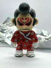 Qee Collection Shogun Series Toy2R