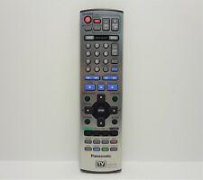 Panasonic EUR7721KG0 Factory Original DVD Recorder Remote DMR-E85HS, DRM-E85H