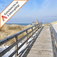 Wellness Kurzreise Wismar Ostsee 3 Tage im 4 Sterne Hotel 2 Personen Gutschein