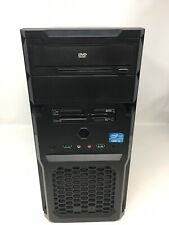 Gaming PC - I3  - 8GB  - 500GB - GT1030  - GRAPHICS PHOTO EDITING COMPUTER