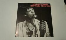 Rolling Stones-New York tour 1978(2 vinili)