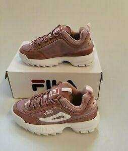 Fila Schuhe Sneaker Disruptor Mesh Low 1010606.71S Damen Gr. 38