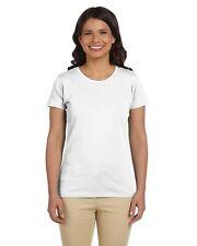 econscious Women 100% Organic Cotton Classic Short-Sleeve T-Shirt