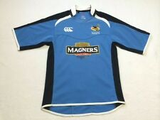 Canterbury Of New Zealand S London Wasps Blue Rugby Jersey Magners Irish Cider
