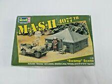 REVELL. MASH 4077 . item #4335. Scale 1:35  LQ-MM