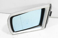 LHD Mercedes W202 Silver Wing mirror Left Side El. heated  2028110198