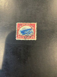 US Air Mail Stamp # C3 Used