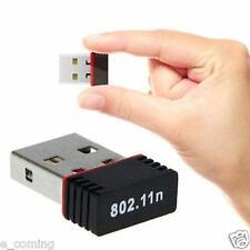 150Mbps 150M Mini USB WiFi sans fil Adaptateur Réseau LAN Carte 802.11n/g/b FL