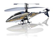 Sky Wizard Smart Teléfono Control Remoto Micro Helicóptero Iphone Android-Negro