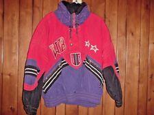 BOGNER Joan Thylmann Ski Jacket Anorak Parka Made in Germany Men's M