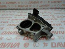 AUDI 8R Q5 3.0 TDI 180 KW TURBO DIESEL 2013 ENGINE CDU AIR INTAKE THROTTLE BLODY
