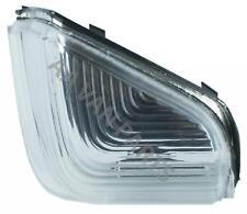 Mercedes Sprinter Wing Mirror Indicator Repeater Lens Passenger Side N/S 2006 On