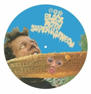 Black Moth Super Rainbow - Don't You Want To Be In A Cult? (Vinyl Single)