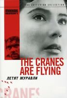 The Cranes Are Flying (Criterion Collection) [New DVD] Subtitled