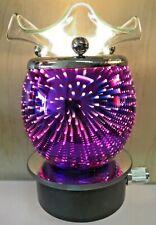 Electric Plug-in Fragrance Lamp/Oil Burner/Wax Warmer/Night Light sp-0230