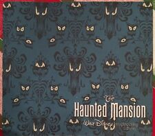 Haunted Mansion Wallpaper Mouse Pad Wdi Cast Exclusive