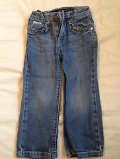 Girls Jeans Calvin Klein Age 2 Years Immaculate