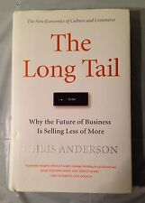"""""""The Long Tail"""" By Chris Anderson"""
