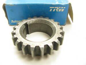 TRW SS323 Engine Timing Crankshaft Gear 61-80 GM 196 198 215 225 231 300 340 350