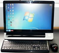 """Packard Bell OneTwo all in one 21"""" Touch screen  M3871"""