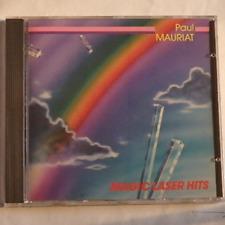 Mauriat, Paul - Magic Laser Hits (CD) (1990)