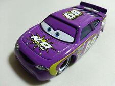 Mattel Disney Pixar Car No.68 N20 COLA Diecast Metal Toy Car 1:55 Loose New
