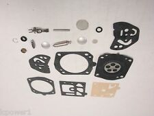 [WALB] [K20-HDA] Walbro Carburetor Repair Kit for McCulloch Double Eagle 50