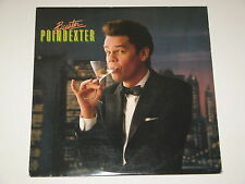 BUSTER POINDEXTER self titled Lp RECORD HOT HOT HOT +
