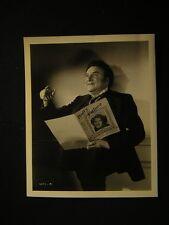 1938 Herman Bing Sweethearts VINTAGE Movie PHOTO 330G
