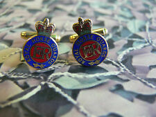 Royal Horse Guards Cuff Links RHG