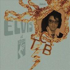 Elvis Presley Album Deluxe Edition Music CDs & DVDs
