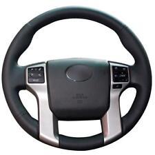 Steering Wheel Cover for Toyota Land Cruiser Prado 10-15 Tundra Tacoma 4Runner