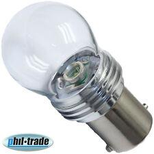 High Power SMD CREE-LED ba15s 6000k Freddo-Bianco tipo' 9 W' 12v p21w Lampada da interni