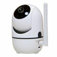 Securefast HD autotracking WIFI CAMERA 2 VIE AUDIO e IR Visione Notturna-Nuovo!