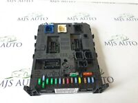CITROEN C4 PICASSO 06-11 UNDER DASHBOARD FUSE BOX 96640587800R  96 640 587 800 R