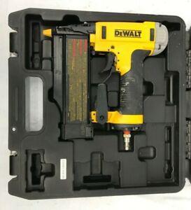 DEWALT DWFP2350k 23-Gauge 2-Inch Pin Nailer G