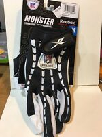 Reebok official football gloves-monster constant control