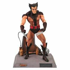 Marvel Select Unmasked Wolverine Figure by Diamond  Select ***LOOSE***