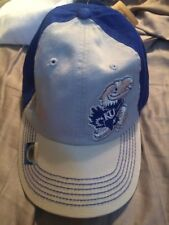 Kansas Jayhawks Adjustable Hat