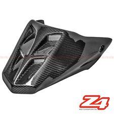 Ducati 696 796 1100 Rear Upper Tail Solo Seat Cover Fairing Cowl  Carbon Fiber